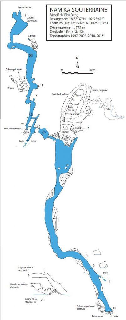 topographie complète