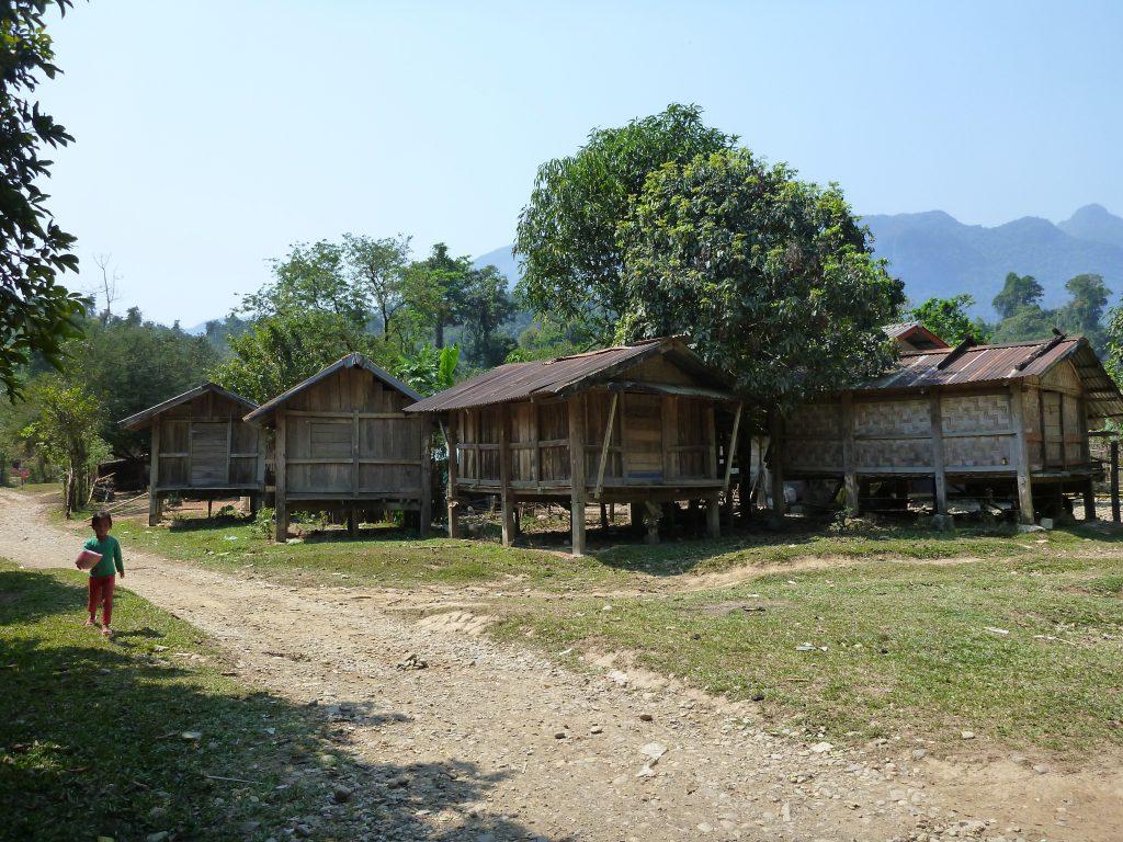 village vietnam