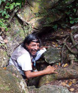 Guide au Guatemala